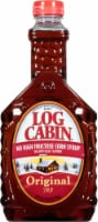 Log Cabin Original Syrup