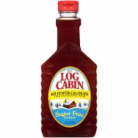 Log Cabin Sugar Free Syrup