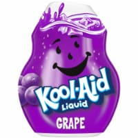 Kool-Aid Grape Liquid Drink Mix
