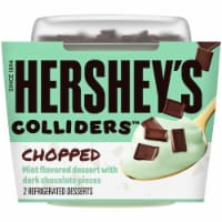 Colliders Hershey's Chopped Mint Dessert