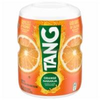 Tang Orange Powdered Drink Mix
