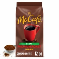 McCafe Decaf Premium Medium Roast Ground Coffee
