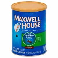 Maxwell House Original Decaffeinated Coffee, 11 Ounce -- 6 per case.