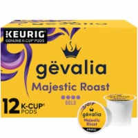 Gevalia Majestic Roast K-Cup Coffee Pods