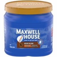 Maxwell House House Blend Medium Roast Ground Coffee