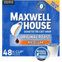 Maxwell House Original Roast Coffee K-Cup Pods