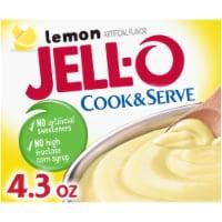 Jell-O Cook & Serve Lemon Pudding & Pie Filling