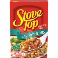 Stove Top Savory Herbs Stuffing Mix