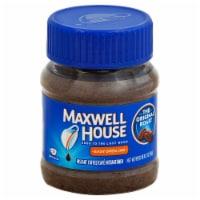 Maxwell House Instant Coffee - 2 oz. jar, 12 jars per case