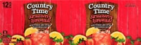 Country Time Strawberry Lemonade