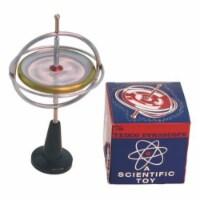 Tedco Toys 00100 Gyroscope And Nostalgic