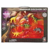 Dinosaur 3D Puzzle Set