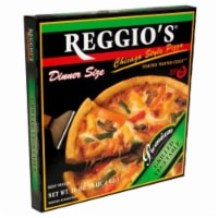 Reggio's Pizza Grilled Vegetable Pizza