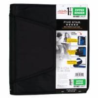 Five Star® Zipper Binder - Assorted