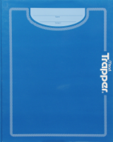 Mead® Trapper Keeper® 2-Pocket Paper Folder