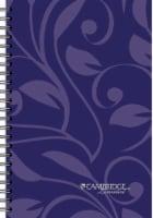 Cambridge® Limited Notebook - Purple