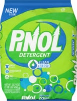 Pinol Clean & Fresh Powder Laundry Detergent