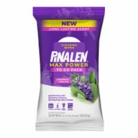 Pinalen Max Power Lavender Dreams To Go Cleaning Wipes Pack - 36 ct