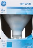 GE 65-Watt Indoor Floodlight Bulb - 1 ct