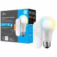 Cync by GE 93129719 Bedroom Light & Remote Starter Kit - 1