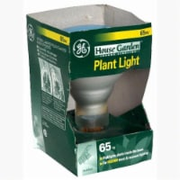 GE House Garden 65-Watt R30 Plant Light Bulb - 1 Count