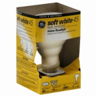 GE Soft White Track & Recessed Indoor Floodlight Light Bulb - 1 ct