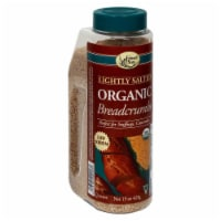 Edward & Sons Lightly Salted Organic Breadcrumbs