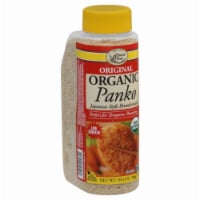 Edward & Sons Organic Panko Breadcrumbs