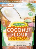 Let's Do Organic Gluten Free Coconut Flour