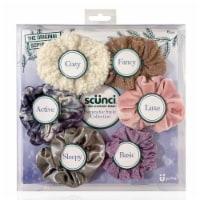 Scunci Scrunchie Style Collection