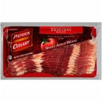Patrick Cudahy Original Sweet Apple-Wood Bacon