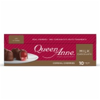 Queen Anne Milk Chocolate Cordial Cherries