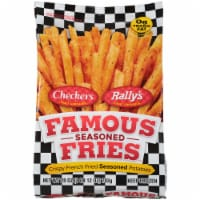 Checkers/Rally's Famous Seasoned Fries