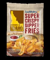 Lamb Weston Super Crispy Dipper Fries