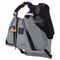 Onyx 122200-600-060-18 Onyx Movevent Dynamic Vest - Purple XL 2X - 1