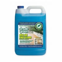 Simple Green Deck and Fence Cleaner,1 gal. HAWA 2310000418200