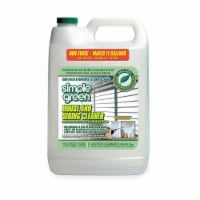 Simple Green House and Siding Cleaner,1 gal. HAWA 2310000418201