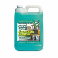 Heavy-Duty Cleaner And Degreaser Pressure Washer Concentrate 1 Gal Bottle 4 Per Each Carton | - 1 gal.