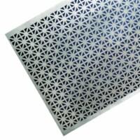 M-D Building Products 0.025 in. x 3 ft. W x 3 ft. L Aluminum Union Jack Sheet Metal - Case - Case of: 3