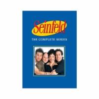 Seinfeld: The Complete Series Box Set (DVD)