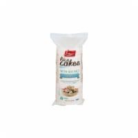 Lieber's Thin Rice Cakes with Sea Salt