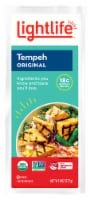 Lightlife Organic Soy Tempeh