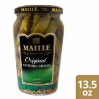 Maille Cornichons Extra Fine Gherkins