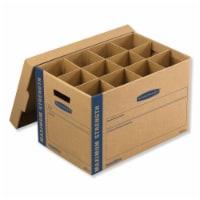 Bankers Box Storage,Moving,Kitchen Kt 7710302 - 1