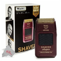 Wahl Professional 5-star Series Rechargeable Shaver/shaper #8061-100 - 1