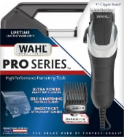 Wahl Pro Series High Performance Hair Cutting Tools - 1 ct