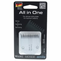 WAHL Professional All In One Blade  Model # 418547041 Clipper Blade 1 Pc