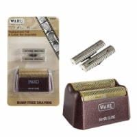 Wahl 5-star Shaver Replacement Foil And Cutter 7031-100
