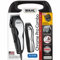 Wahl Chrome Pro Combo Complete Haircutting Kit - 1 ct