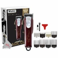 Wahl Professional 5-star Cord/cordless Stagger-tooth Crunch Blade Clipper - 1
